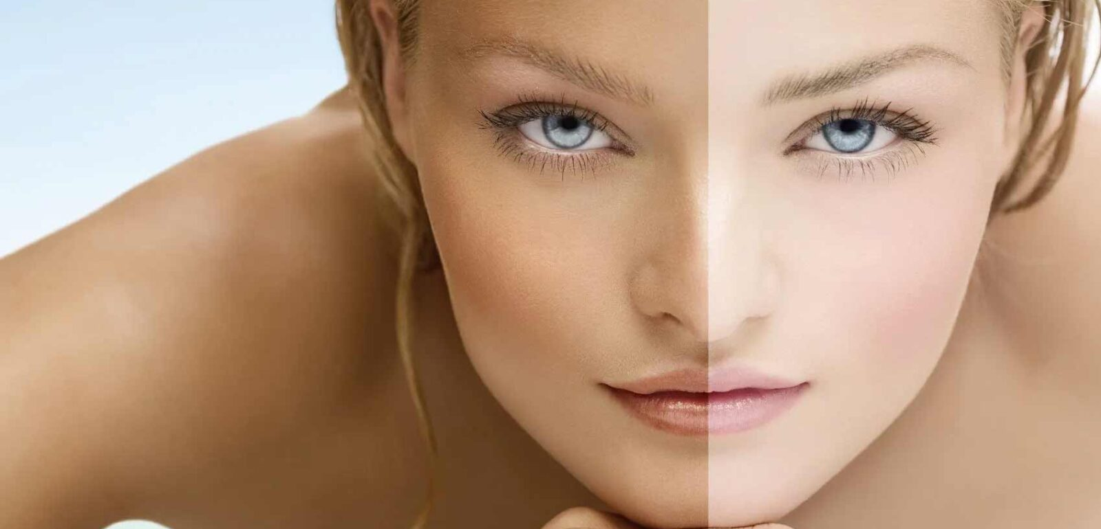 Perfect sunless tanning with 100% vegan products